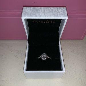 Pandora Vintage Elegance Ring 💍💕